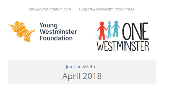 April Newsletter Out Now!