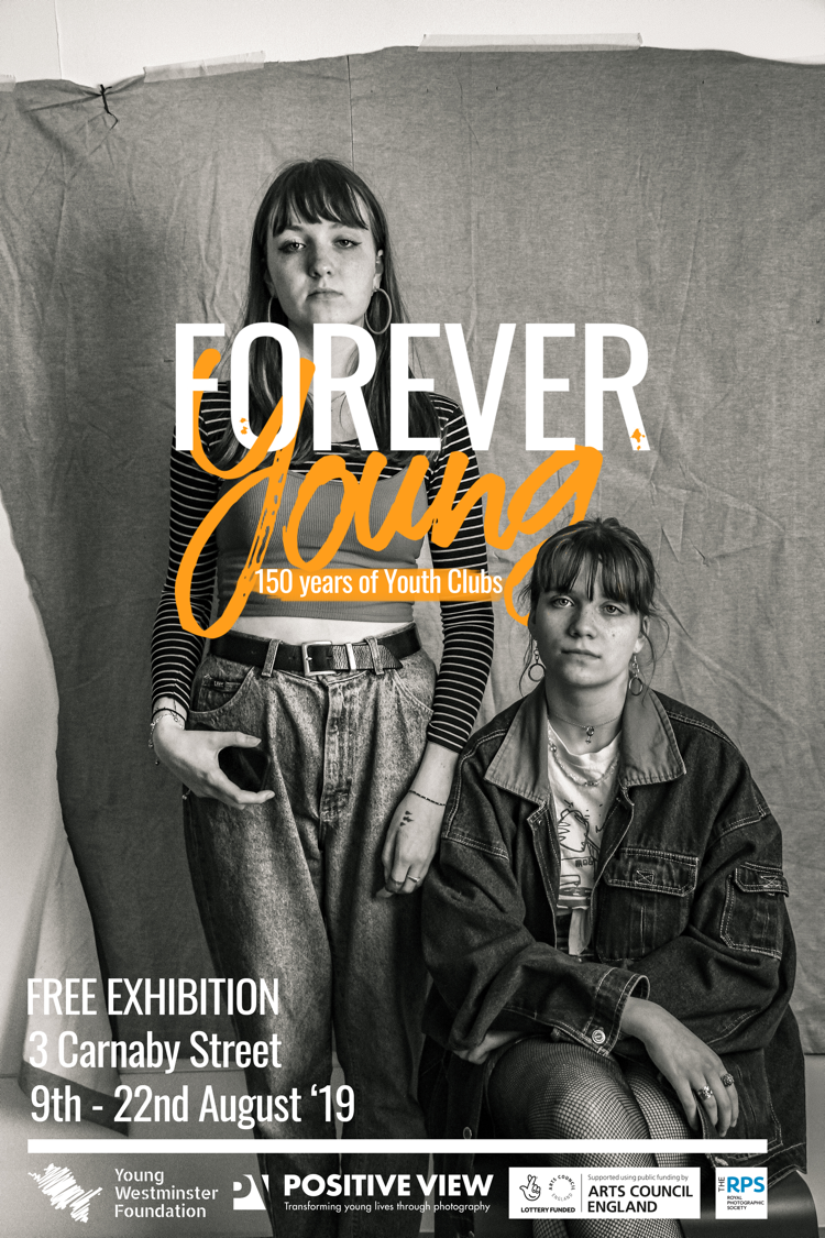 Forever Young: 150 Years of Youth Clubs