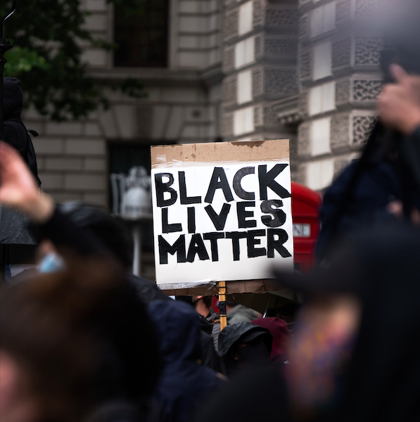 #BlackLivesMatter: Our commitment to anti-racism