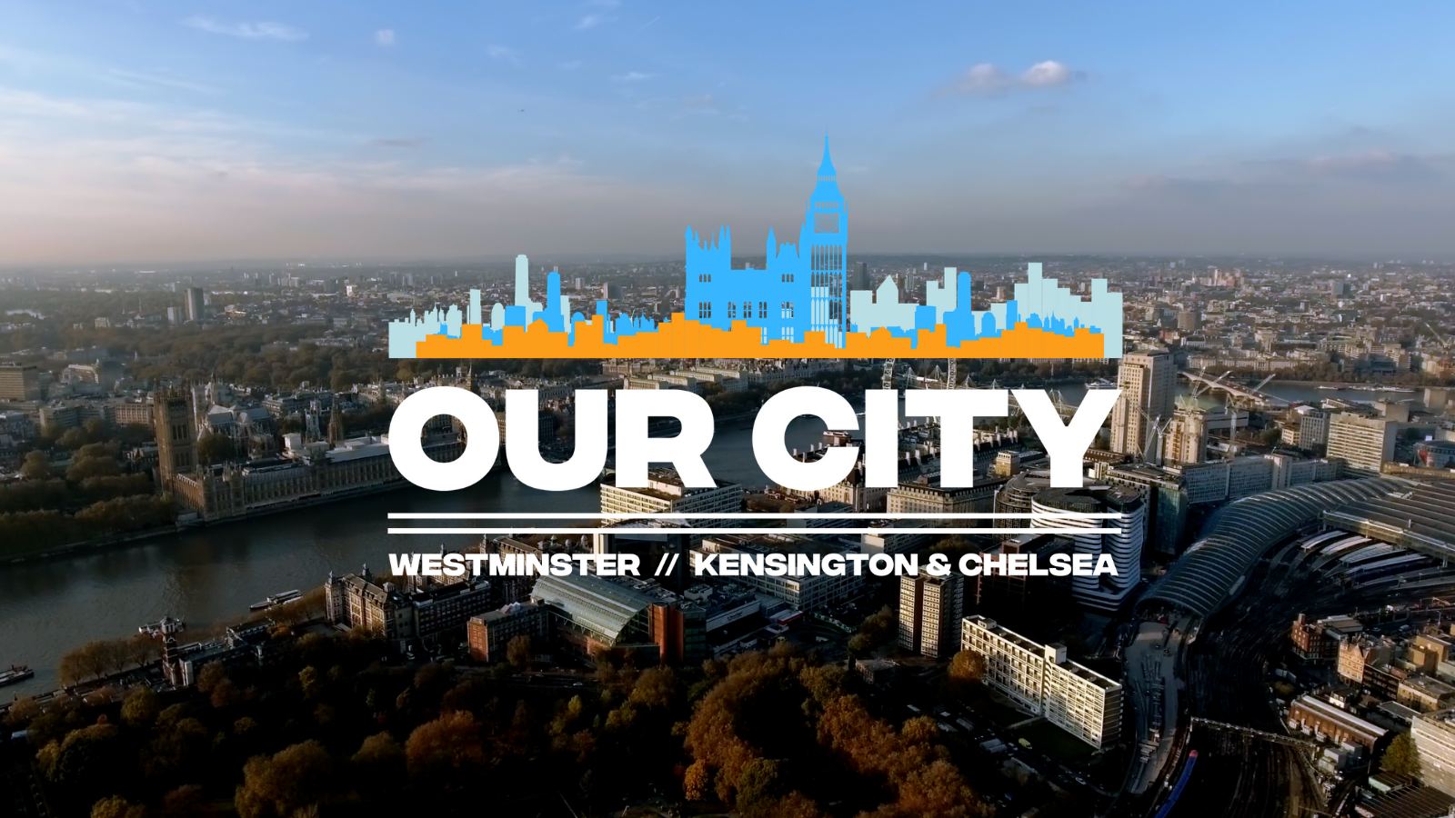 Our City Now Live!